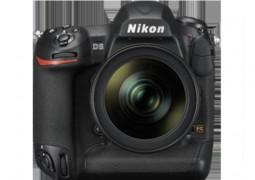 «نيكون» تطلق كاميرا «D5» بمواصفات استثنائية