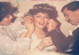 صباح الجزائري الزوجة السابقة لدريد لحّام !!
