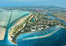 جزيرة ياس تعلن عن وجهة سياحية عالمية متكاملة