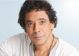 محمد منير في ستاد القاهرة قريباً