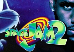 LeBron James The Chosen Star For New Movie 'Space Jam 2'!