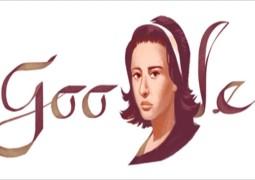 «جوجل» يحتفل بالذكرى 85 لميلاد فاتن حمامة