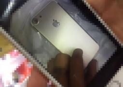 تسريب صور جديدة لهيكل هواتف آيفون 7 المنتظرة