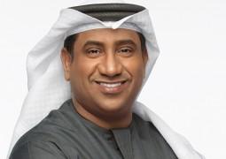 """كتب أكثر من مئة قصيدة وطنية """"بصمة قلم"""" جائزة وطني الإمارات للشاعر علي الخوار"""