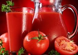 الطماطم تقي من السرطان وتفيد القلب