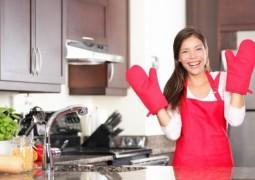نصائح للتخلّص من فوضى المطبخ