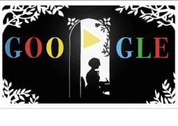 جوجل يحتفل بذكرى ميلاد مخرجة افلام الرسوم المتحركة لوتا راينيغر