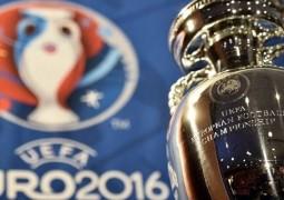 """تعرف على القنوات غير المشفرة الناقلة لبطولة """"يورو 2016"""""""