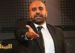 هشام حداد.. طاغية ليلة الثلاثاء!