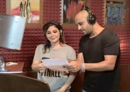 اليسا في القاهرة لتسجل أغنية للألبوم الجديد