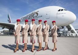 طيران الإمارات تطور خدمتها إلى السنغال سبتمبر القادم