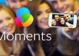 فيس بوك يجبر مستخدميه على استخدام تطبيق Moments