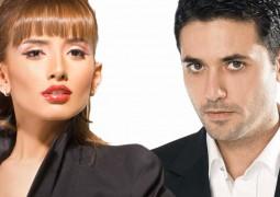 """الممثلة المصرية """" زينة """" تتلقى التهاني، والسبب سجن أحمد عز !!"""