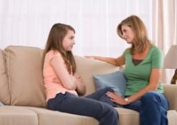 نصائح للتعامل مع الفتيات خلال المراهقة