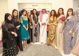 شالكي يضيى ليالي دبي بأحتفال حضره نخبة من الفنانين ونجوم المجتمع