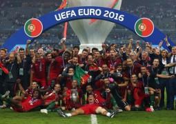 منتخب البرتغال يحصد 25.5 مليون يورو