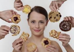 نصائح تحمي من زيادة الوزن بعد تناول كعك العيد