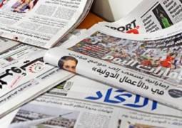 الصحف المحلية تسير على نهج الحكومة في الاهتمام بثقافة الابتكار