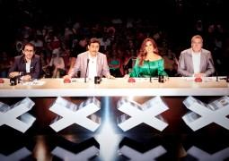 اقتراب عرض برنامج Arabs Got Talent