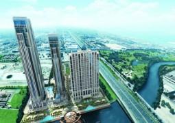 دبي بين أكبر 10 مدن قدرة في الاستيعاب الفندقي 2016