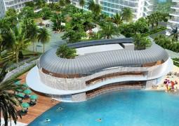 باريس هيلتون تفتتح فندقا جديدا في «دبي»