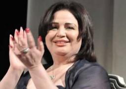 الهام شاهين تترأس مهرجان أسوان لافلام المرأة