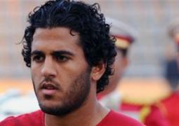 مروان محسن :الأنضمام للنادي الأهلي مسؤولية كبيرة