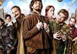 فيلم بريطاني عن سنوات ضياع وليام شكسبير