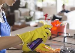 قبل العيد، هكذا ترتبي مطبخك وتنظفيه !