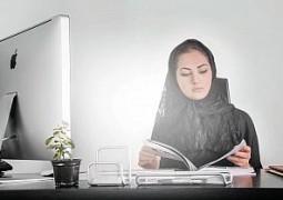 المرأة  تزيد من نسبة نجاح الشركات