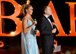 """كريستينا صوايا على مسرح """"بياف"""" في دورته السابعة"""