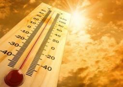 حرارة الجو ارتفعت هذا العام الى معدلات الاحتراق