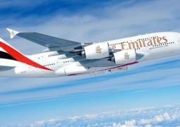 «طيران الإمارات» تضيف 275 ألف مقعد إلى أميركا في 2016