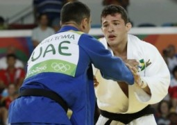 : الإماراتي توما سيرجيو يمنح العرب أول ميدالية في الأولمبياد