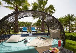 فندق ريكسوس النخلة دبي يطلق عروضاً  خاصة بعلاجات النادي الصحي أنجانا