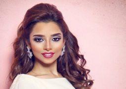 بلقيس اول فنانة عربية تحصل على ايفون 7