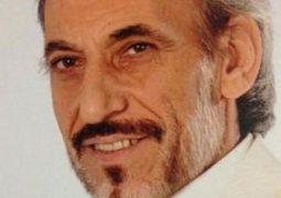 غسان مسعود: تكريمى بالمهرجان شرف
