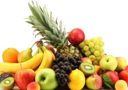 أنسب 3 أوقات لتناول الفاكهة