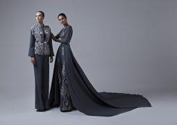 أنجلينا تطلق تصاميم خريف وشتاء 2016   وتصرح اتمنى  أن ترتدي الملكة رانيا من تصاميمي