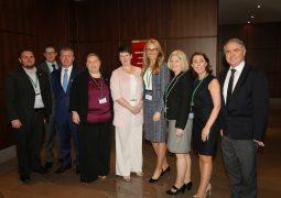 هيئة السياحة الايرلندية وطيران الإمارات يطلقان البعثة الترويجية المشتركة في دولة الإمارات العربية المتحدة لتسليط الضوء على جزيرة ايرلندا بحضور أكثر من 100 شريك ومورد ووكيل