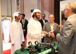 240 شركة من 38 دولة تشارك في بيج بويز تويز بمركز أبوظبي للمعارض  400 مليون دولار قيمة المنتجات الفاخرة والابتكارات النادرة في المعرض