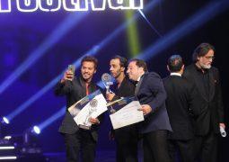 الإمارات تحصد جائزة في ختام الإسكندرية السينمائي