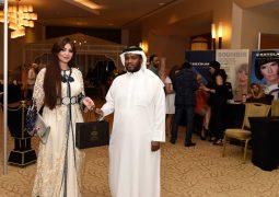 بمشاركة حوالي 70 عارضاً افتتاح معرض خليجيات بدبي