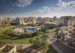 دبي للعقارات تعلن عن 18 مبنى جديداً في رمرام
