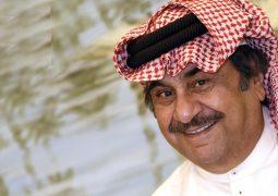 حسين عبدالرضا يستقيل من نقابة الفنانين والإعلاميين
