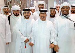 استقبال حافل لحجاج الإمارات في مطارات الدولة