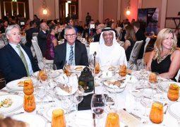 """مهرجان """"مذاق أستراليا"""" يتألق في العاصمة الإماراتية"""