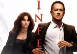 """عرض فيلم """"Inferno"""" لتوم هانكس بـ45 دولة حول العالم خلال الشهر الجارى"""