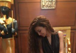 ميريام فارس ……. مرحبا من مصر