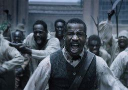 العنصرية ضد السود وانتفاضة العبيد مجريات  أبرز الأفلام المتنافسة فى مهرجان لندن